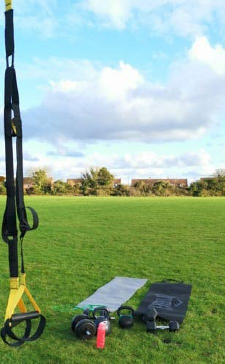 equipment-for-outdoor-personal-training